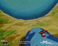 M.A.S.K. cartoon - Screenshot - Deadly Blue Slime 539