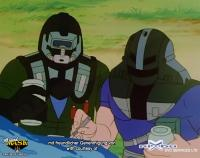M.A.S.K. cartoon - Screenshot - Deadly Blue Slime 516