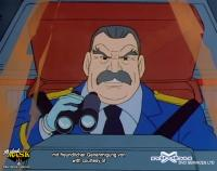 M.A.S.K. cartoon - Screenshot - Deadly Blue Slime 397