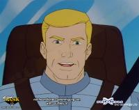 M.A.S.K. cartoon - Screenshot - Deadly Blue Slime 151