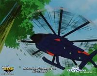 M.A.S.K. cartoon - Screenshot - Deadly Blue Slime 572