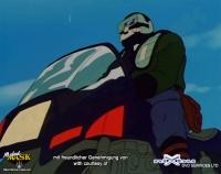 M.A.S.K. cartoon - Screenshot - Deadly Blue Slime 620