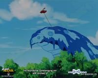 M.A.S.K. cartoon - Screenshot - Deadly Blue Slime 538