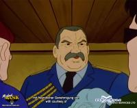 M.A.S.K. cartoon - Screenshot - Deadly Blue Slime 132