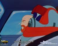 M.A.S.K. cartoon - Screenshot - Deadly Blue Slime 167