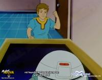 M.A.S.K. cartoon - Screenshot - Deadly Blue Slime 041