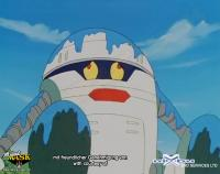 M.A.S.K. cartoon - Screenshot - Deadly Blue Slime 348