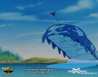 M.A.S.K. cartoon - Screenshot - Deadly Blue Slime 542