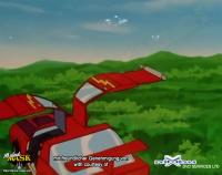 M.A.S.K. cartoon - Screenshot - Deadly Blue Slime 583