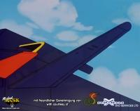 M.A.S.K. cartoon - Screenshot - Deadly Blue Slime 579