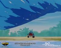 M.A.S.K. cartoon - Screenshot - Deadly Blue Slime 523