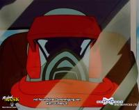 M.A.S.K. cartoon - Screenshot - Deadly Blue Slime 495