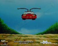 M.A.S.K. cartoon - Screenshot - Deadly Blue Slime 136