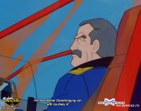 M.A.S.K. cartoon - Screenshot - Deadly Blue Slime 319