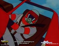 M.A.S.K. cartoon - Screenshot - Deadly Blue Slime 543