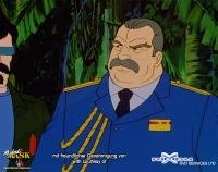 M.A.S.K. cartoon - Screenshot - Deadly Blue Slime 368