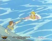 M.A.S.K. cartoon - Screenshot - Caesar's Sword 318