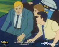 M.A.S.K. cartoon - Screenshot - Caesar's Sword 092