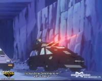 M.A.S.K. cartoon - Screenshot - Caesar's Sword 299