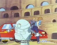 M.A.S.K. cartoon - Screenshot - Caesar's Sword 619