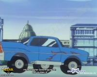 M.A.S.K. cartoon - Screenshot - Caesar's Sword 369