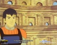 M.A.S.K. cartoon - Screenshot - Caesar's Sword 628