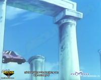 M.A.S.K. cartoon - Screenshot - Caesar's Sword 407