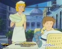 M.A.S.K. cartoon - Screenshot - Caesar's Sword 172