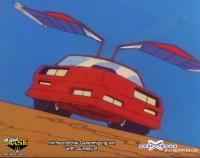 M.A.S.K. cartoon - Screenshot - Caesar's Sword 190