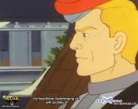 M.A.S.K. cartoon - Screenshot - Caesar's Sword 345