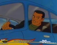 M.A.S.K. cartoon - Screenshot - Caesar's Sword 339