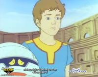 M.A.S.K. cartoon - Screenshot - Caesar's Sword 585