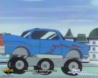 M.A.S.K. cartoon - Screenshot - Caesar's Sword 370