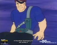 M.A.S.K. cartoon - Screenshot - Caesar's Sword 126