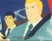 M.A.S.K. cartoon - Screenshot - Caesar's Sword 005
