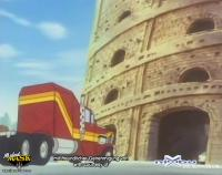 M.A.S.K. cartoon - Screenshot - Caesar's Sword 525