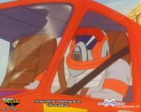 M.A.S.K. cartoon - Screenshot - Caesar's Sword 582