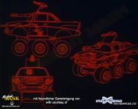 M.A.S.K. cartoon - Screenshot - Caesar's Sword 100