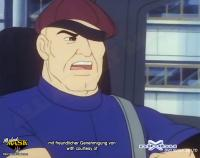 M.A.S.K. cartoon - Screenshot - Caesar's Sword 374