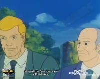 M.A.S.K. cartoon - Screenshot - Caesar's Sword 059