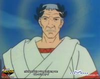 M.A.S.K. cartoon - Screenshot - Caesar's Sword 034
