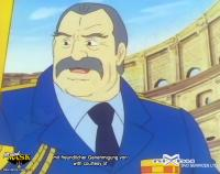 M.A.S.K. cartoon - Screenshot - Caesar's Sword 603