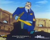 M.A.S.K. cartoon - Screenshot - Caesar's Sword 594