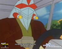 M.A.S.K. cartoon - Screenshot - Caesar's Sword 367