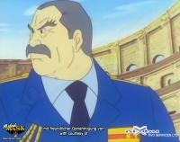 M.A.S.K. cartoon - Screenshot - Caesar's Sword 591