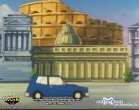 M.A.S.K. cartoon - Screenshot - Caesar's Sword 011