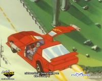 M.A.S.K. cartoon - Screenshot - Caesar's Sword 395