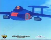 M.A.S.K. cartoon - Screenshot - Caesar's Sword 213