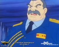 M.A.S.K. cartoon - Screenshot - Caesar's Sword 150