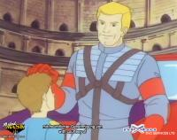 M.A.S.K. cartoon - Screenshot - Caesar's Sword 621
